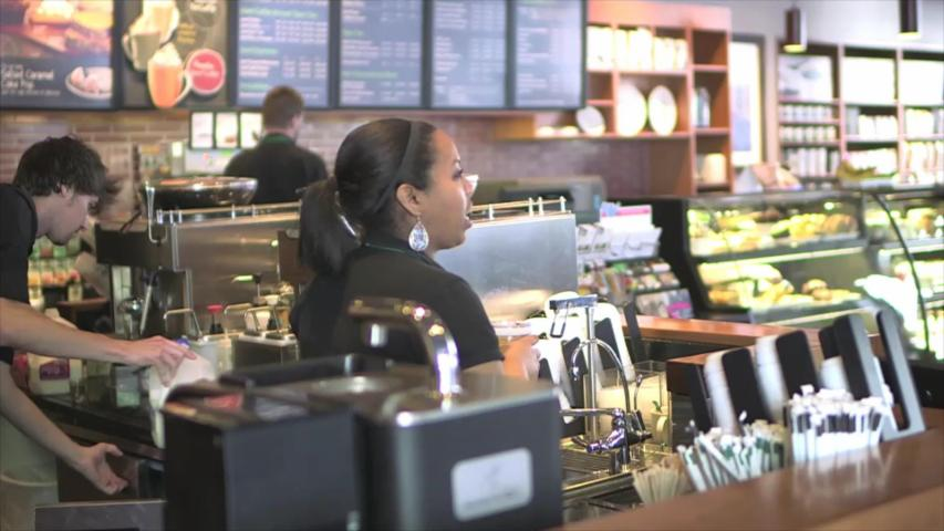5 Hacks to Save Money at Starbucks