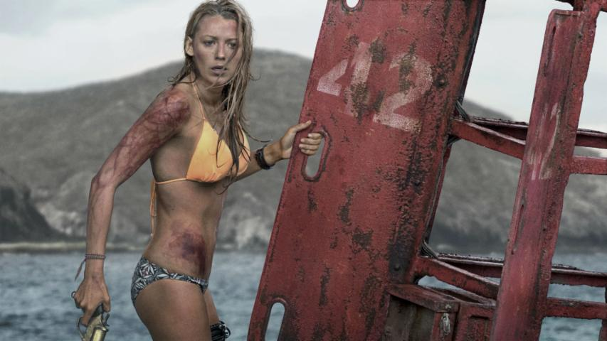 'The Shallows' (2016) Trailer 2