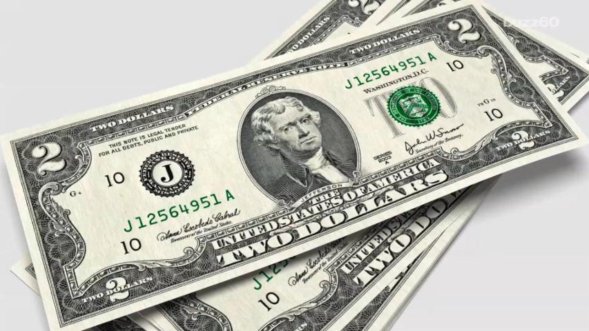Teenager Accused of Felony for Using a Real $2 Bill