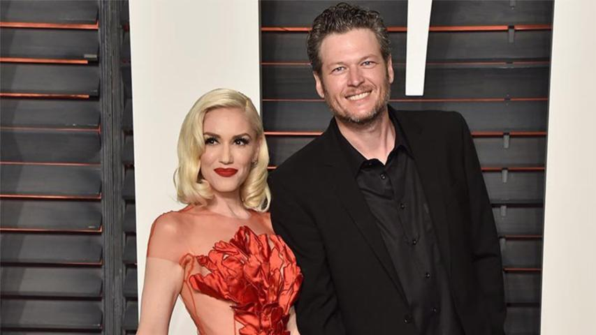 Gwen Stefani & Blake Shelton's Exciting Duet Announcement