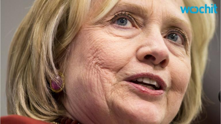 Clinton Might Have to Testify in Email Lawsuit