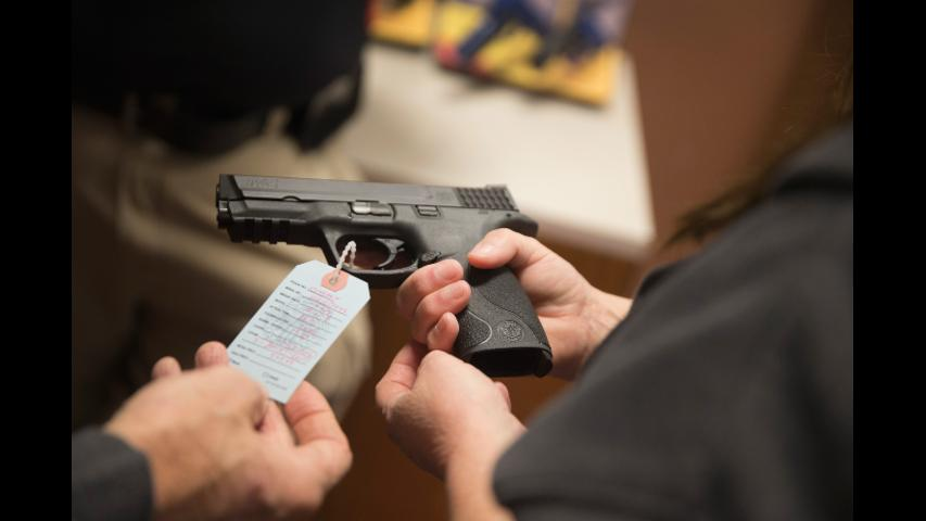 These Social Security Benefits Could Keep Some People From Buying Guns