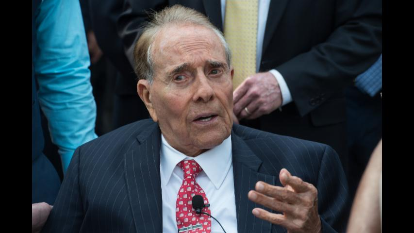 Mitt Romney, Bob Dole reveal plans for Republican National Convention