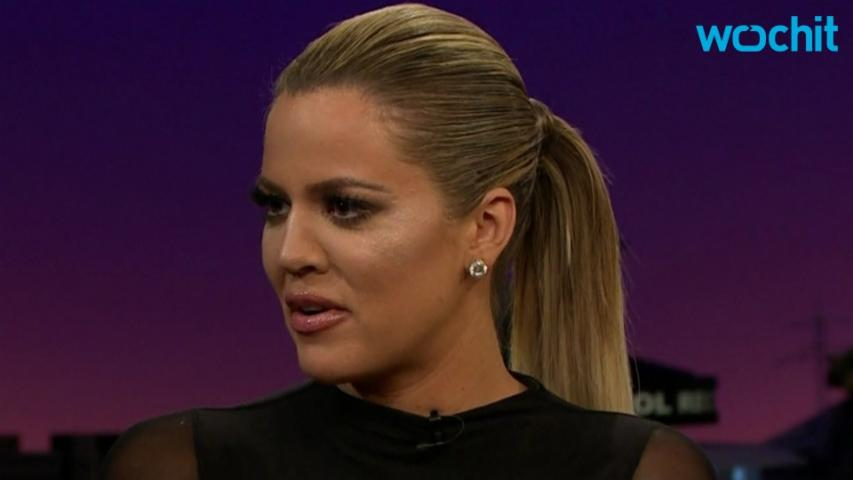 Khloe Kardashian Is Finding You the Perfect Pair of Jeans