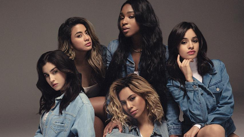 Fifth Harmony Drops Hot New Track 'Write On Me'