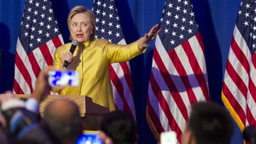 Clinton Faces Difficult Path Through Kentucky, West Virginia