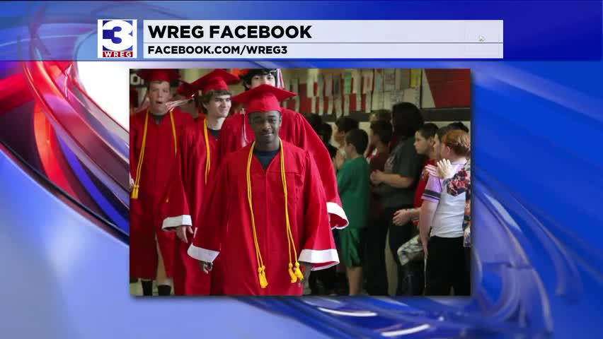 High School's Inspiring Tradition Goes Viral
