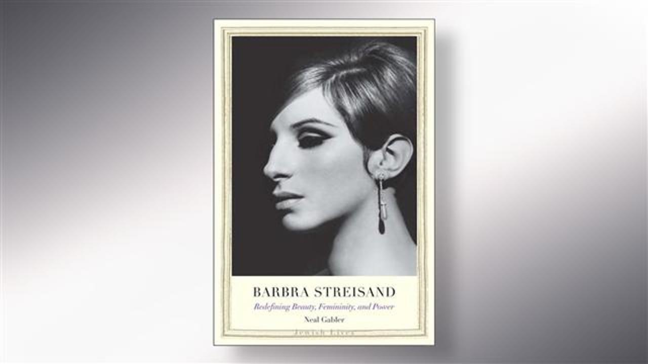 Opinion Journal: The Power of Barbra Streisand's Nose