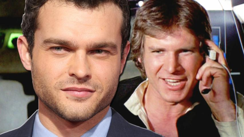 Young Han Solo Movie Casts Lead