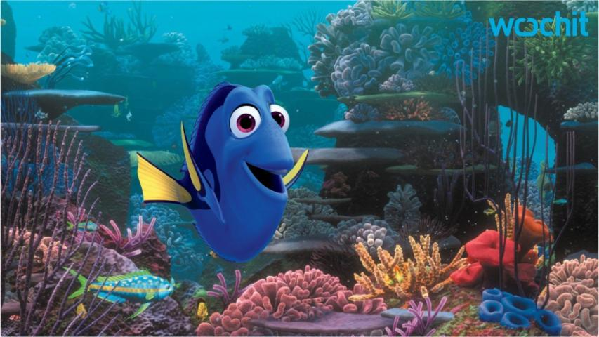 Disney Realeases Mother's Message From Finding Dory