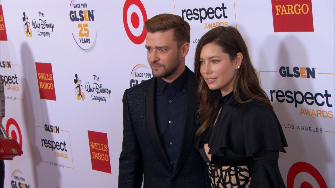 Justin Timberlake Shares Baby Silas Poop Story