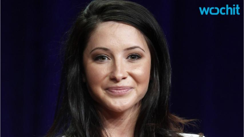 Bristol Palin Embraces Co-Parenting Baby Sailor Grace With Dakota Meyer