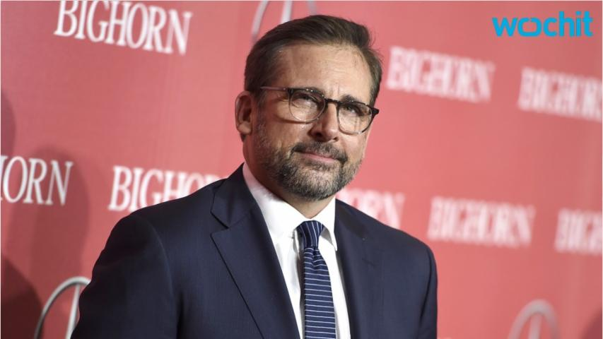 Steve Carell's mom dies at 90
