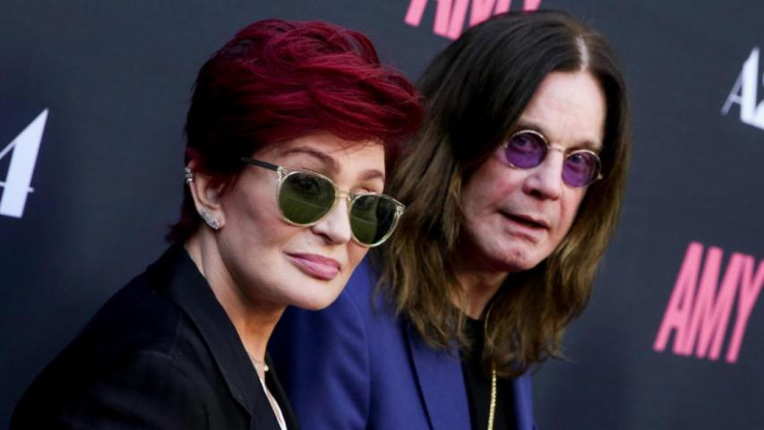 Hoda on Ozzy-Sharon Osbourne split: Say it isn't so!