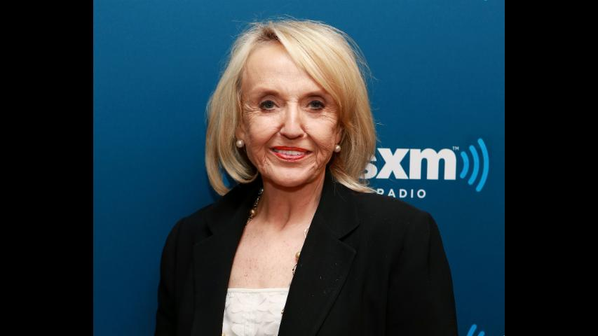 Former Arizona Gov. Jan Brewer 'open' to being Donald Trump's vice president