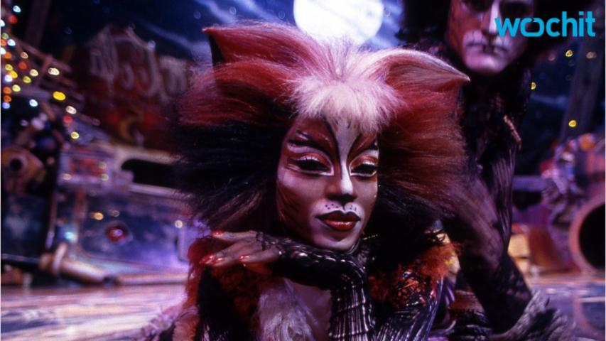 Cats is Making Its Way to the Big Screen Through CGI