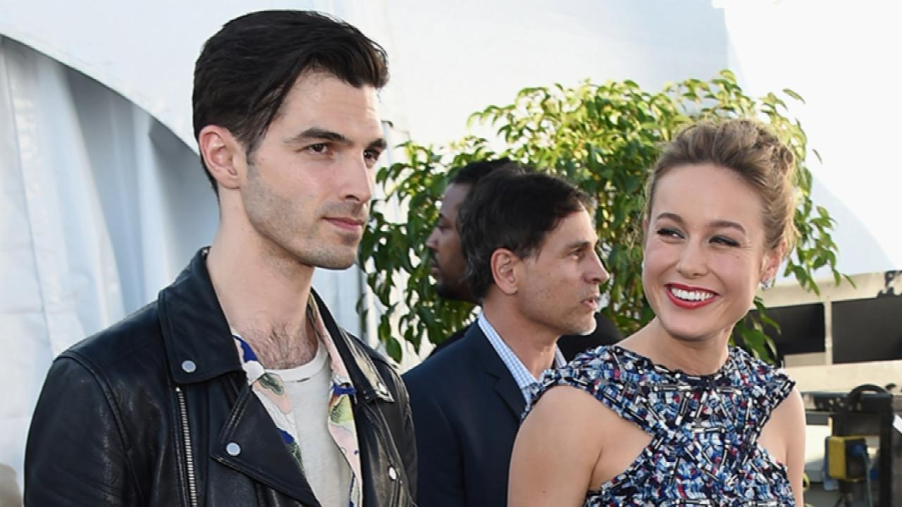 Brie Larson Is Engaged to Alex Greenwald