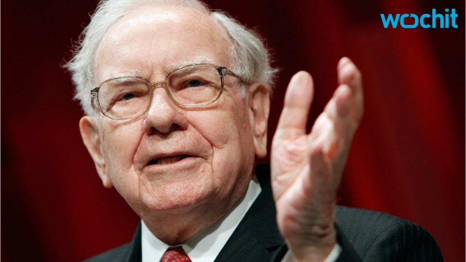 Warren Buffett: 5 Lessons from the 'The Oracle of Omaha'