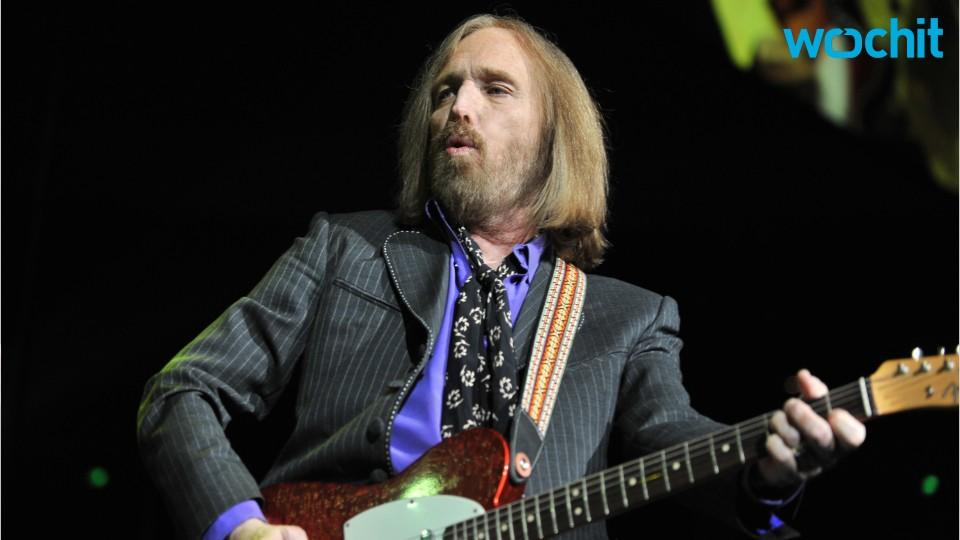 Tom Petty Talks Reuniting Mudcrutch