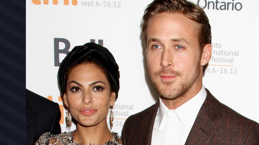 Eva Mendes and Ryan Gosling Welcome Daughter Number Two