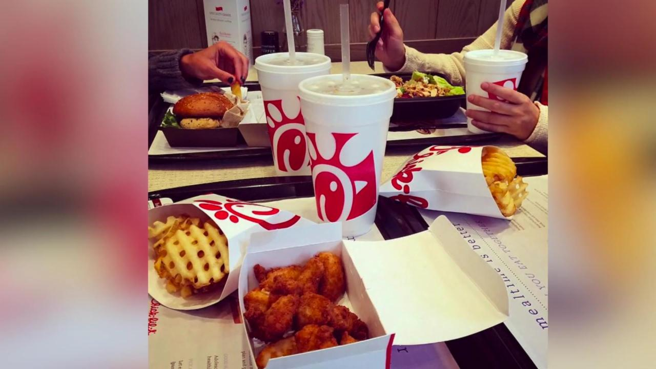 This Is Why Chick-fil-A Is So Successful