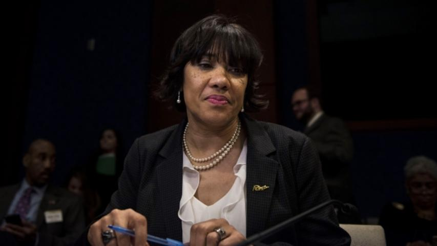 Lawsuit Says Flint Mayor Tried to Divert Charity Donations to Her PAC