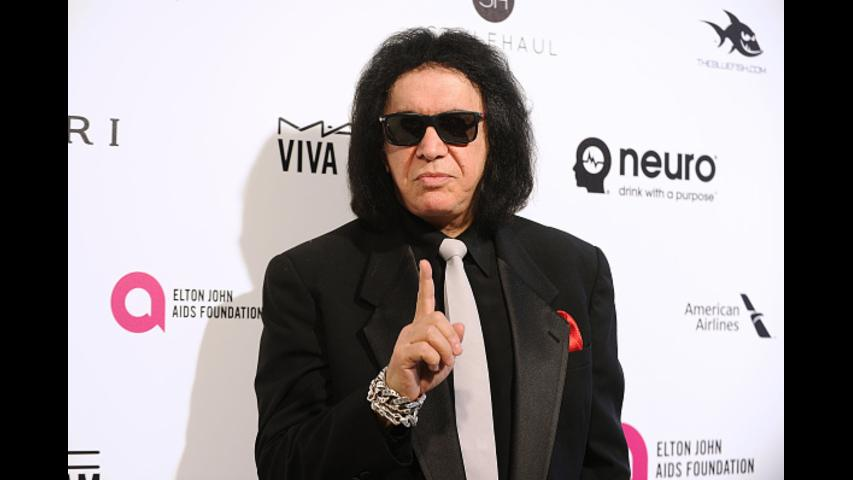 Gene Simmons Apologizes for Comments About Prince's Death