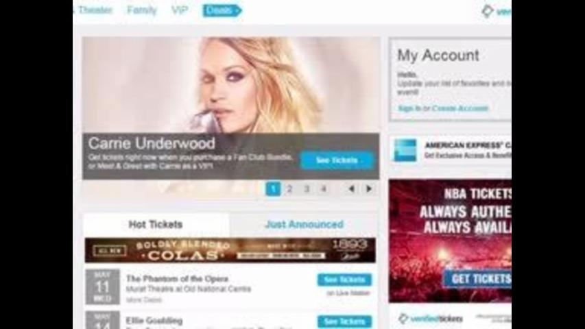 Ticketmaster probably owes you money