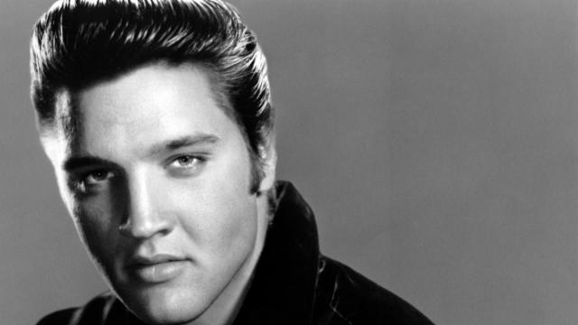 Our Favorite Southerners: Elvis Presley