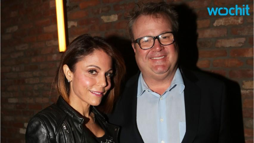 Are Bethenny Frankel And Eric Stonestreet Engaged?