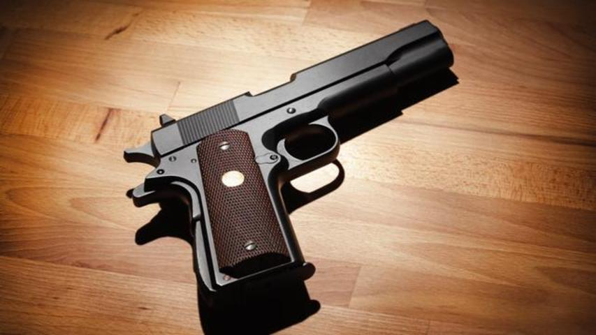 Child In Detroit Fatally Shoots Herself With Gun Found In Grandmother's Home