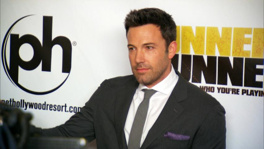 Ben Affleck Wants Jennifer Garner Back?