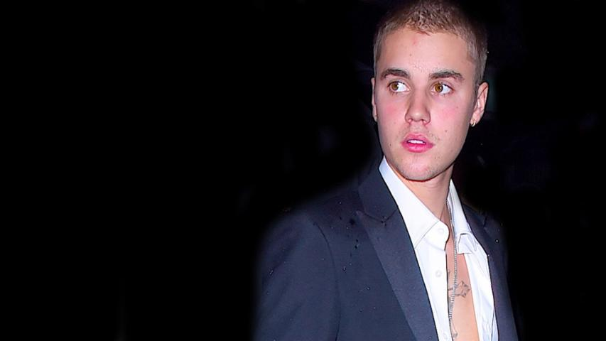 Is Justin Bieber on the Brink of a Meltdown?