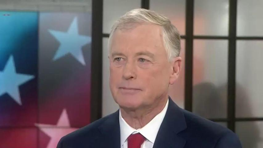 Exclusive: Dan Quayle weighs in on Donald Trump, divided GOP