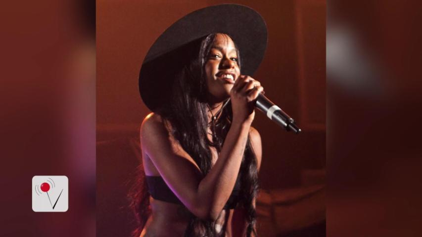 Rapper Azealia Banks' Twitter Suspended After Racial Tirade