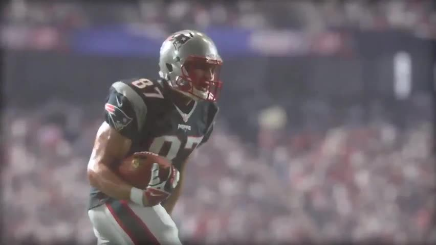 Madden 17 - Announcement Trailer