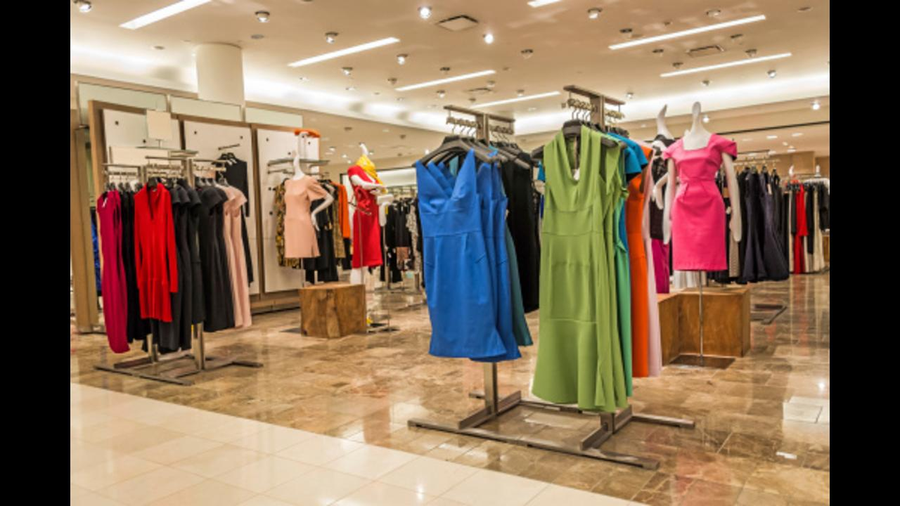Department stores are facing one major threat
