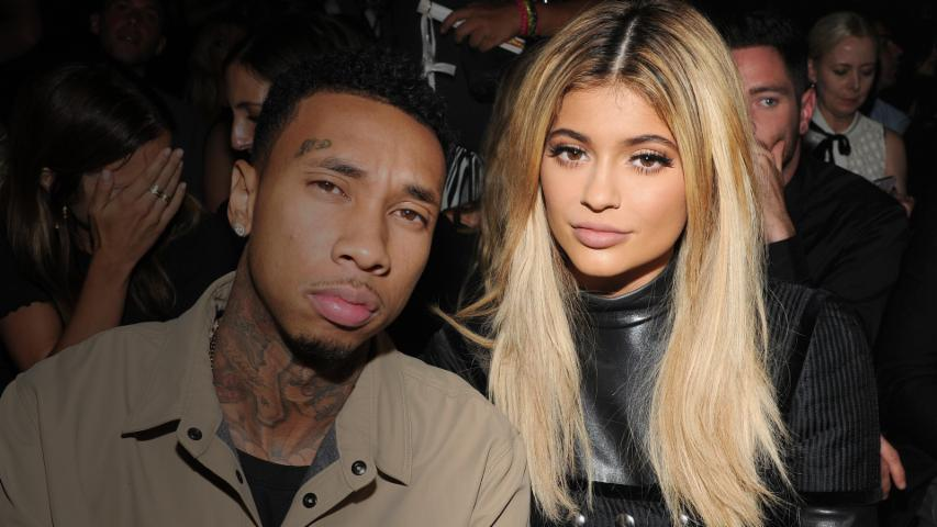 Why Kylie Jenner and Tyga Split