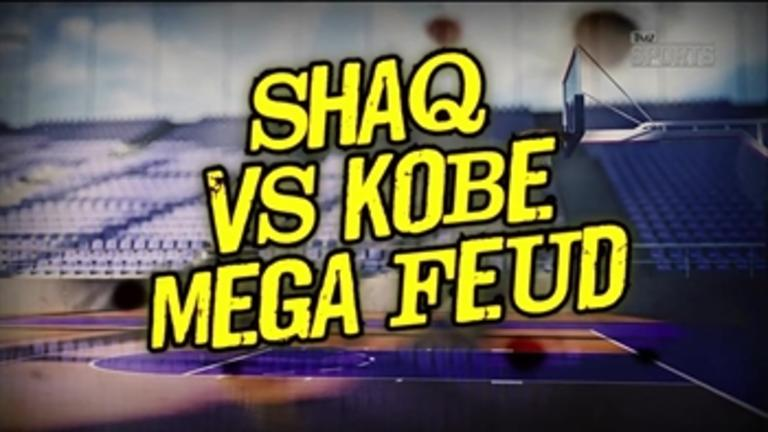 Shaquille O'Neal's son will train with Kobe this summer - 'TMZ Sports'