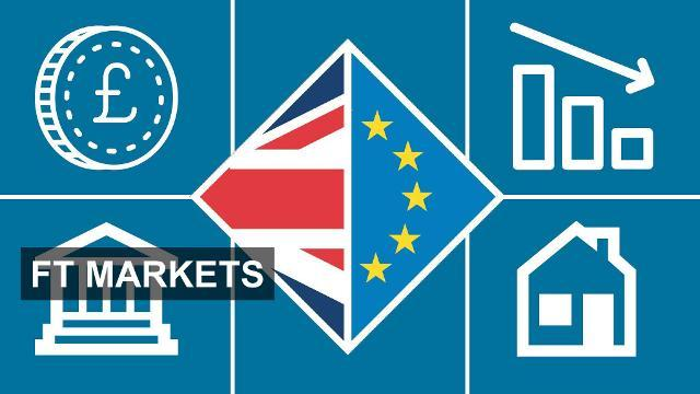 How to trade through Brexit
