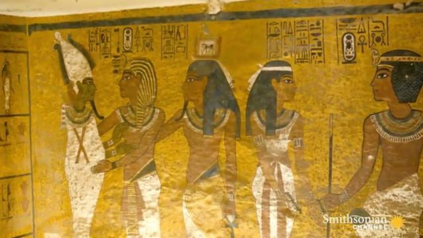 Is Egypt 'Suppressing Truth' About New King Tut Research?