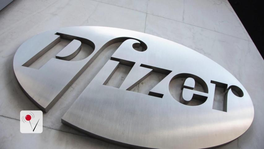 Pfizer To Block Use Of Drugs In Lethal Injections