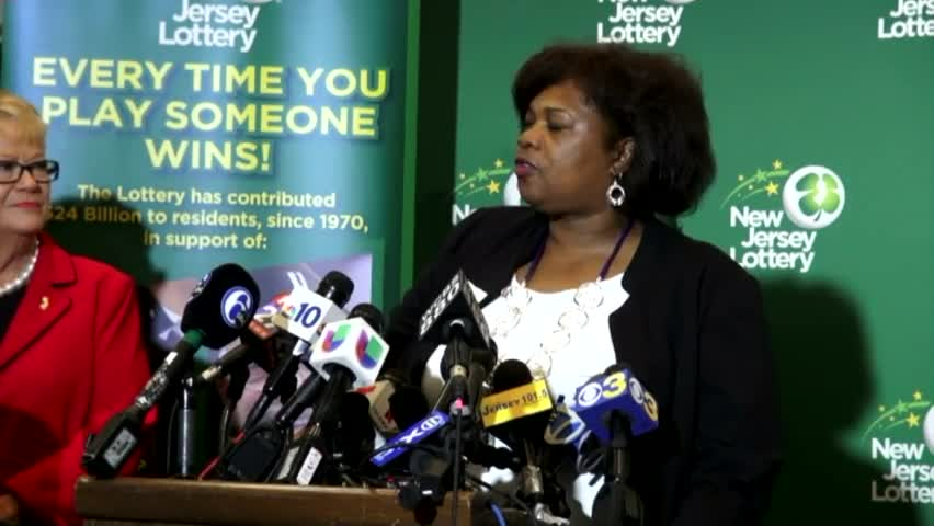 Mom, 7 Kids Claim $429.6M Powerball Jackpot In New Jersey