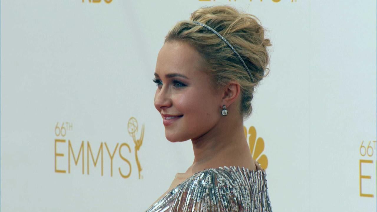 Hayden Panettiere Announces She Is Seeking Treatment
