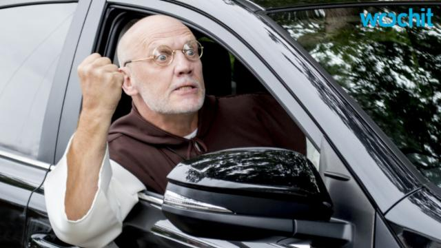 When and Where You Should Not Drive This Summer if You Want To Avoid Road Rage