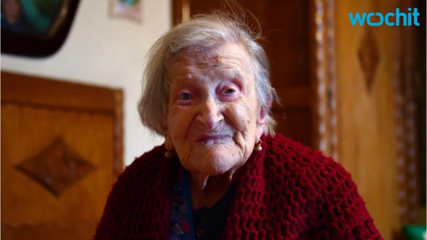 Emma Morano: 116 Years Old & Last Person Born In 1800s