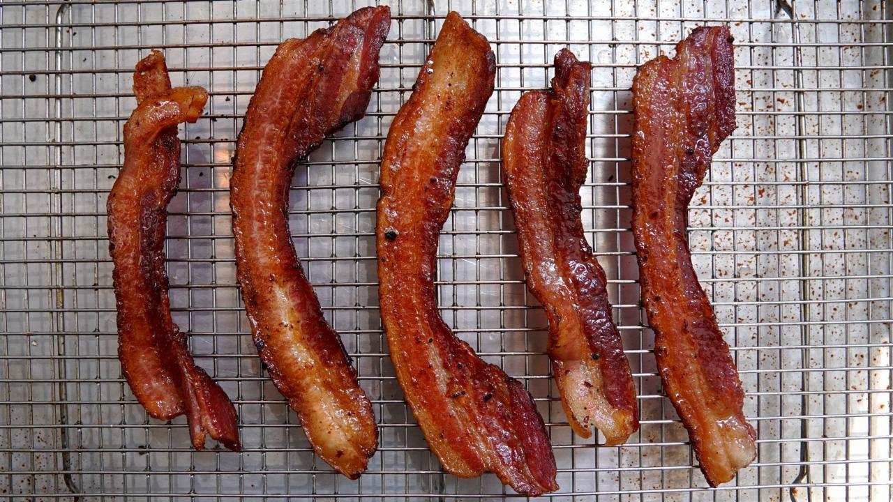 Make Perfect Bacon, Every Time