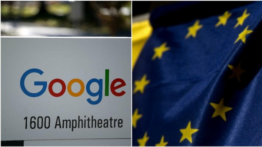 The EU Could Give Google Its Biggest Antitrust Fine Ever