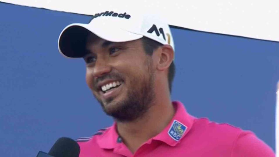 Jason Day Wins PLAYERS Championship