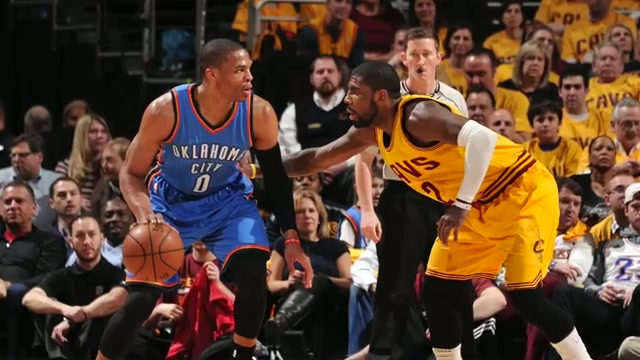Grading Cavaliers' Big Three in Playoffs